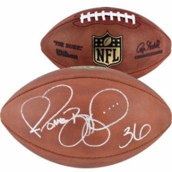 Fanatics Authentic ファナティクス オーセンティック スポーツ用品 Fanatics Authentic Jerome Bettis Pittsburg