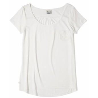 oxbow オックスボウ ファッション 女性用ウェア Tシャツ oxbow tenerife