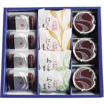 <叶 匠壽庵>夏水羹 KS-30 和菓子・煎餅