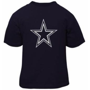 Dallas Cowboys Merchandise ダラス カウボーイズ マーチャンダイズ スポーツ用品 Dallas Cowboys Toddler Navy