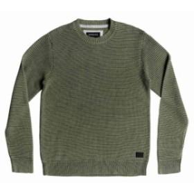 quiksilver クイックシルバー ファッション 男性用ウェア セーター quiksilver inland-seto