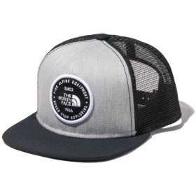 ノースフェイス THE NORTH FACE メンズ&レディース メッセージメッシュキャップ Message Mesh Cap カジュアル 帽子 キャップ