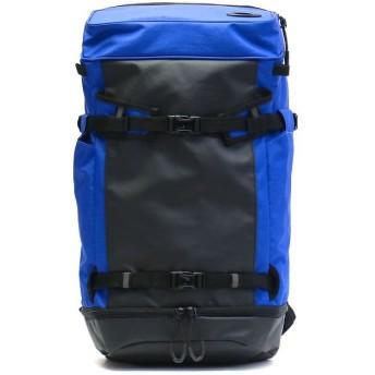 ギャレリア オークリー バックパック OAKLEY Essential Box Pack M 3.0 B4 921558JP ユニセックス ブルー F 【GALLERIA】