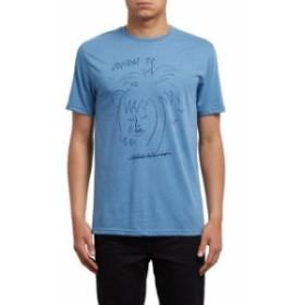 volcom ボルコム ファッション 男性用ウェア Tシャツ volcom tropical-d-hth