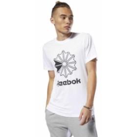 reebok-classics リーボック クラシックス ファッション 男性用ウェア Tシャツ reebok-classics foundation-b