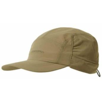 craghoppers クラグホッパーズ アウトドア 男性用ウェア 帽子 craghoppers nosilife-desert-hat