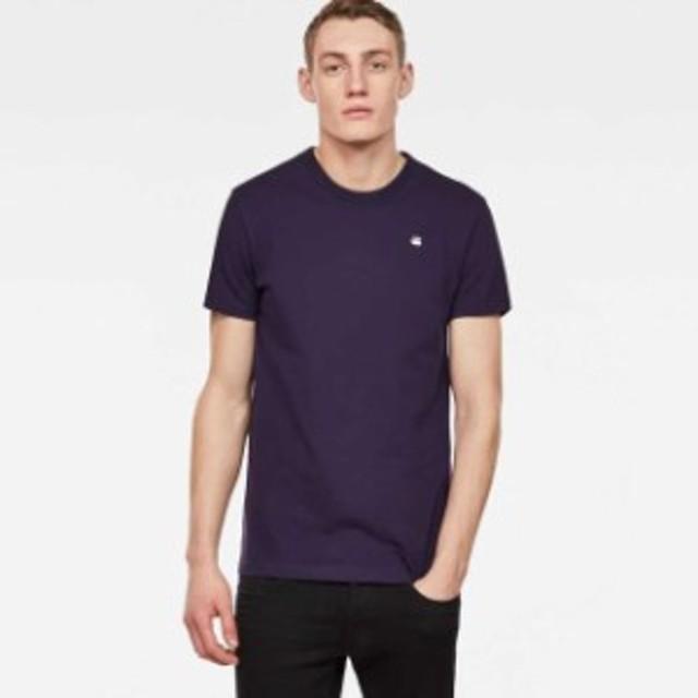 gstar ジースター ファッション 男性用ウェア Tシャツ gstar bonded-r-t
