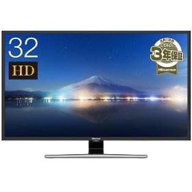 ハイセンス 32V型ハイビジョン液晶テレビ 32E50