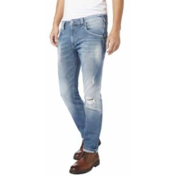 pepe-jeans ペペ ジーンズ ファッション 男性用ウェア ズボン pepe-jeans zinc-l34