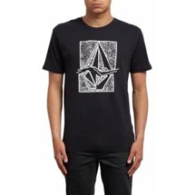 volcom ボルコム ファッション 男性用ウェア Tシャツ volcom rip-stone-basic