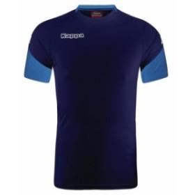kappa カッパ サッカー 男性用ウェア Tシャツ kappa abou-jersey