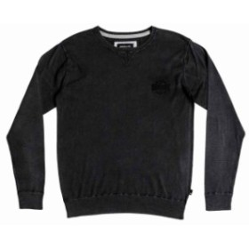quiksilver クイックシルバー ファッション 男性用ウェア セーター quiksilver miyako-reef