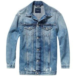 ペペ pepe-jeans drew-jr 一般 pepe-jeans ジーンズ ブラウスやシャツ