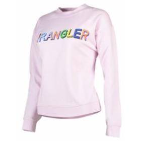 wrangler ラングラー ファッション 女性用ウェア パーカー wrangler retro
