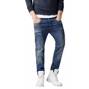 gstar ジースター ファッション 男性用ウェア ズボン gstar 3301-slim-l30
