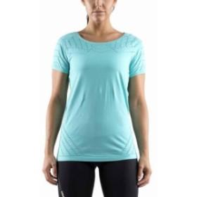 craft クラフト ランニング&トライアスロン 女性用ウェア Tシャツ craft core-2.0
