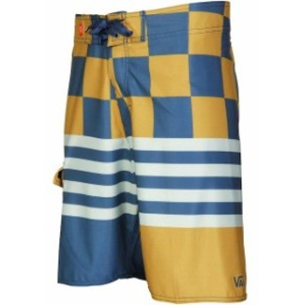 Vans バンズ スポーツ用品 Vans Mustard Off The Wall 21 Boardshorts