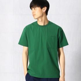 [マルイ]【セール】ナイロンストレッチ Tシャツ/コムサメン(COMME CA MEN)