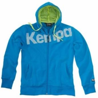 kempa ケンパ サッカー 女性用ウェア ジャージ kempa core-hood-jacket