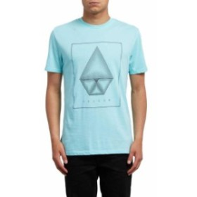 volcom ボルコム ファッション 男性用ウェア Tシャツ volcom concentric-dd