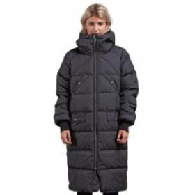 volcom ボルコム ファッション 女性用ウェア ジャケット volcom chillax-in-puffa