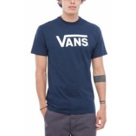 vans バン ファッション 男性用ウェア Tシャツ vans classic