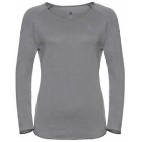 odlo オドロ フィットネス 女性用ウェア Tシャツ odlo helle-bl-top