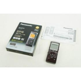 【中古】Panasonicパナソニック ICレコーダー RR-XS500-T 4GB