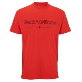 tecnifibre テクニファイバー テニス&その他のラケット競技 男性用ウェア Tシャツ tecnifibre cotton-t