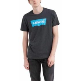 levis リーバイス ファッション 男性用ウェア Tシャツ levi s-(R) housemark-graphic