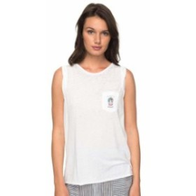 roxy ロキシー ファッション 女性用ウェア Tシャツ roxy time-for-another-day-a