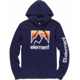 element エレメント ファッション 男性用ウェア パーカー element joint