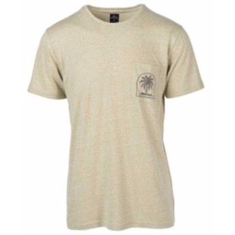 rip-curl リップ カール ファッション 男性用ウェア Tシャツ rip-curl hyeroback