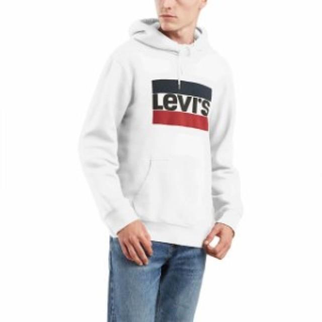 levis リーバイス ファッション 男性用ウェア パーカー levi s-(R) graphic-po-hoodie