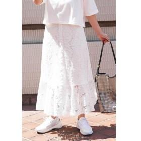 [マルイ] ◆レースマーメイドスカート/フリーズマート(Free's Mart)
