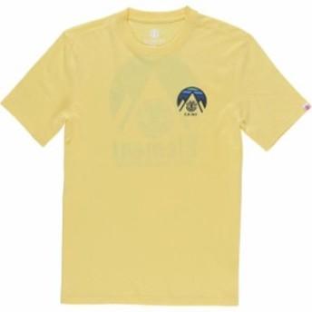 element エレメント ファッション 男性用ウェア Tシャツ element tri-tip