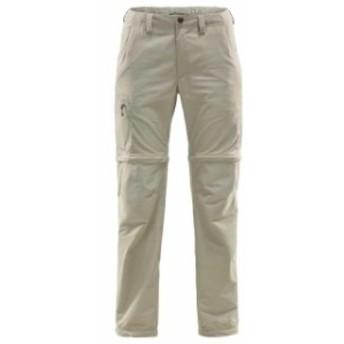 haglofs ホグロフス アウトドア 女性用ウェア ズボン haglofs lite-zip-off-pants