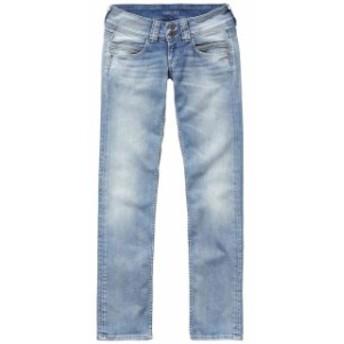pepe-jeans ペペ ジーンズ ファッション 女性用ウェア ズボン pepe-jeans venus-l34