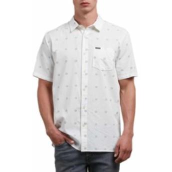 volcom ボルコム ファッション 男性用ウェア シャツ volcom trenton