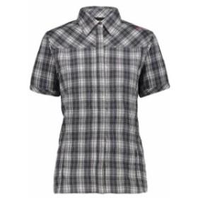 cmp シーエムピー アウトドア 女性用ウェア シャツ cmp woman-shirt