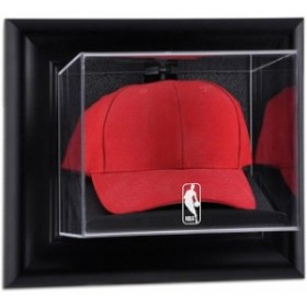 Fanatics Authentic ファナティクス オーセンティック スポーツ用品  Fanatics Authentic NBA Logo Black Framed W