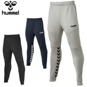 ヒュンメル hummel スウェットパンツ HAP8203P メンズ トレーニング スポーツウェア ストレッチ 吸汗速乾