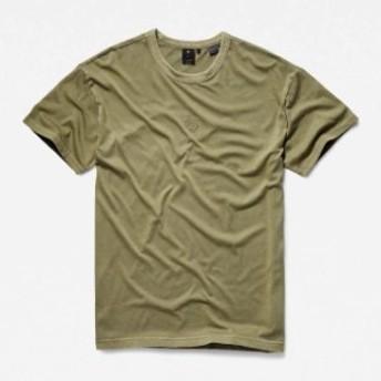 gstar ジースター ファッション 男性用ウェア Tシャツ gstar lonq-loose-r