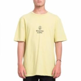 volcom ボルコム ファッション 男性用ウェア Tシャツ volcom cut-the-rope-bxy