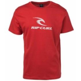 rip-curl リップ カール ファッション 男性用ウェア Tシャツ rip-curl iconic