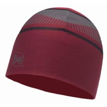 buff-- バフ アウトドア 男性用ウェア 帽子 buff-(R) microfiber-reversible