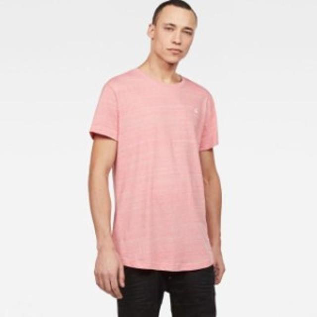 gstar ジースター ファッション 男性用ウェア Tシャツ gstar starkon-r-t