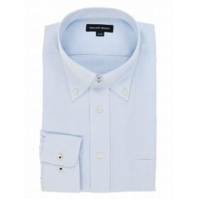 [マルイ]【セール】【大きいサイズ】形態安定レギュラーフィットボタンダウンシャツ/グランバック(GRAND-BACK)[大きいサイズの店]