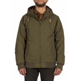 volcom ボルコム ファッション 男性用ウェア ジャケット volcom hernan-jacket