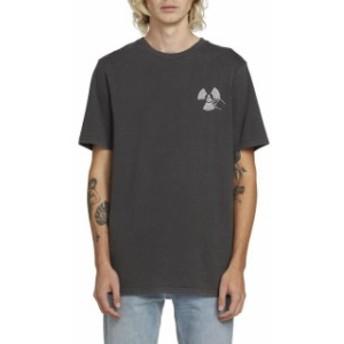 volcom ボルコム ファッション 男性用ウェア Tシャツ volcom push-this